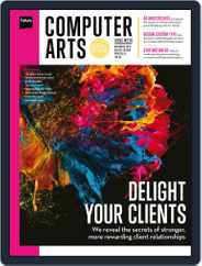 Computer Arts (Digital) Subscription October 16th, 2013 Issue