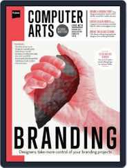 Computer Arts (Digital) Subscription September 18th, 2013 Issue