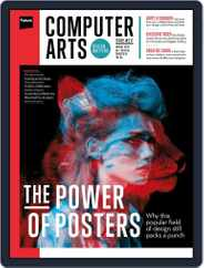 Computer Arts (Digital) Subscription July 25th, 2013 Issue