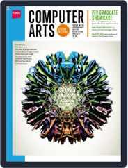 Computer Arts (Digital) Subscription June 27th, 2013 Issue
