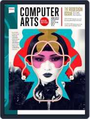 Computer Arts (Digital) Subscription April 4th, 2013 Issue
