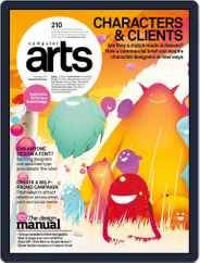 Computer Arts (Digital) Subscription January 9th, 2013 Issue