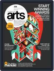 Computer Arts (Digital) Subscription November 15th, 2012 Issue