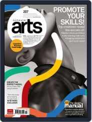 Computer Arts (Digital) Subscription October 18th, 2012 Issue