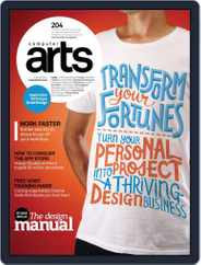 Computer Arts (Digital) Subscription July 25th, 2012 Issue