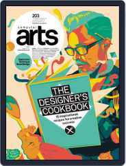 Computer Arts (Digital) Subscription June 28th, 2012 Issue