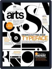 Computer Arts (Digital) Subscription May 31st, 2012 Issue