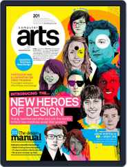 Computer Arts (Digital) Subscription May 2nd, 2012 Issue