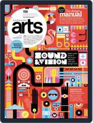 Computer Arts (Digital) Subscription February 9th, 2012 Issue