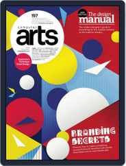 Computer Arts (Digital) Subscription January 12th, 2012 Issue