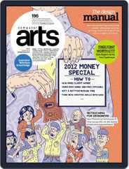 Computer Arts (Digital) Subscription December 16th, 2011 Issue