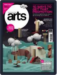 Computer Arts (Digital) Subscription October 19th, 2011 Issue
