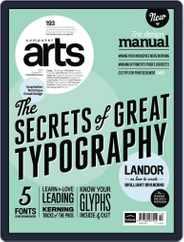 Computer Arts (Digital) Subscription September 21st, 2011 Issue