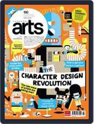Computer Arts (Digital) Subscription June 29th, 2011 Issue