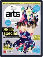 Computer Arts (Digital) Subscription February 9th, 2011 Issue