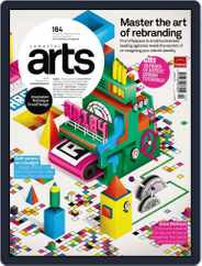 Computer Arts (Digital) Subscription January 12th, 2011 Issue