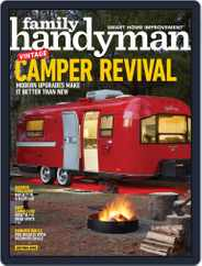 Family Handyman (Digital) Subscription July 1st, 2020 Issue