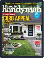 Family Handyman (Digital) Subscription March 1st, 2020 Issue