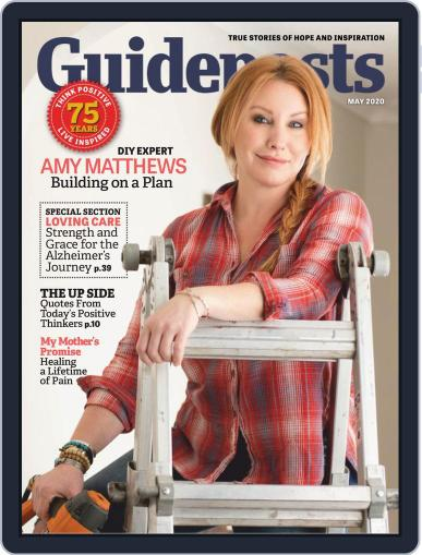 Guideposts (Digital) May 1st, 2020 Issue Cover