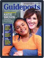 Guideposts (Digital) Subscription March 1st, 2020 Issue