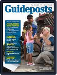 Guideposts (Digital) Subscription August 1st, 2018 Issue