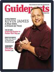 Guideposts (Digital) Subscription March 1st, 2018 Issue