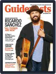 Guideposts (Digital) Subscription November 1st, 2017 Issue