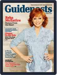 Guideposts (Digital) Subscription March 1st, 2017 Issue