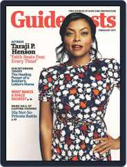 Guideposts (Digital) Subscription February 1st, 2017 Issue