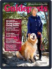 Guideposts (Digital) Subscription January 1st, 2017 Issue