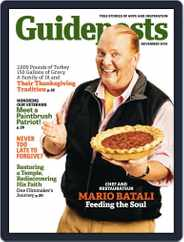 Guideposts (Digital) Subscription November 1st, 2016 Issue