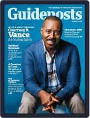 Guideposts (Digital) Subscription July 27th, 2016 Issue