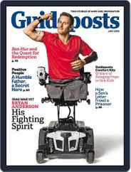Guideposts (Digital) Subscription June 28th, 2016 Issue