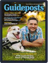 Guideposts (Digital) Subscription November 1st, 2015 Issue