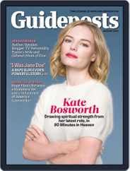 Guideposts (Digital) Subscription August 1st, 2015 Issue