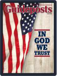 Guideposts (Digital) Subscription July 1st, 2015 Issue