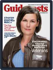 Guideposts (Digital) Subscription October 25th, 2014 Issue