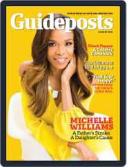 Guideposts (Digital) Subscription July 30th, 2014 Issue