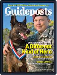 Guideposts (Digital) Subscription March 26th, 2014 Issue