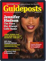 Guideposts (Digital) Subscription October 29th, 2013 Issue