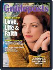 Guideposts (Digital) Subscription March 26th, 2013 Issue