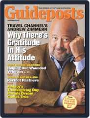 Guideposts (Digital) Subscription October 27th, 2012 Issue