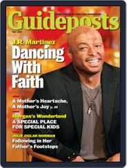Guideposts (Digital) Subscription April 30th, 2012 Issue