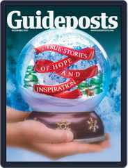 Guideposts (Digital) Subscription November 24th, 2010 Issue