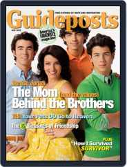 Guideposts (Digital) Subscription April 23rd, 2010 Issue