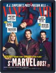 Vanity Fair (Digital) Subscription January 1st, 2018 Issue