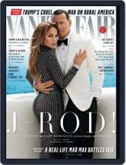 Vanity Fair (Digital) Subscription December 1st, 2017 Issue