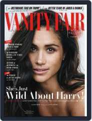 Vanity Fair (Digital) Subscription October 1st, 2017 Issue