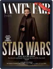 Vanity Fair (Digital) Subscription May 24th, 2017 Issue