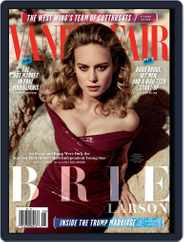 Vanity Fair (Digital) Subscription May 1st, 2017 Issue